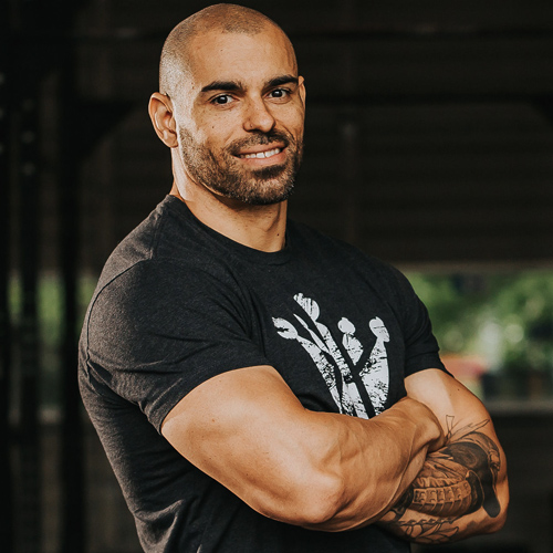Lyman Hiter III Head Coach at CrossFit Immense