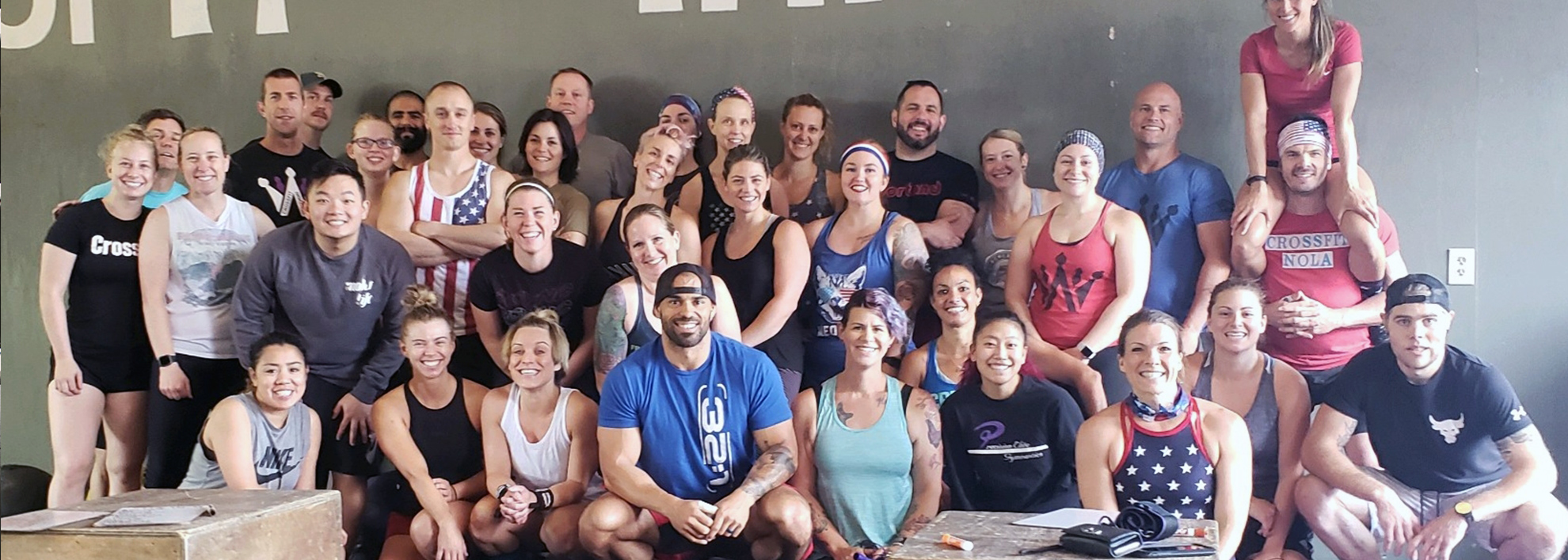 Why CrossFit Portland Is Ranked One Of The Best Gyms In Portland OR