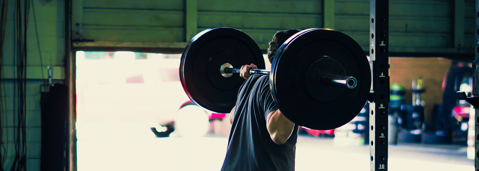 Near the Portland or Clackamas OR area? Drop in at CrossFit Immense for a workout!